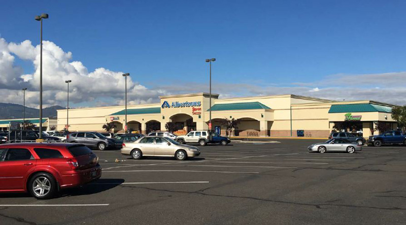 California CRE firm dips its toes into the Oregon market with $5.4M retail center buy