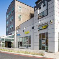 Oceanview Village - Citivest Commercial retail project