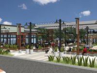 Rossmoor Shopping Center
