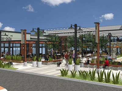 Tallen Capital Partners, Citivest Commercial to Redevelop Rossmoor Shopping Center