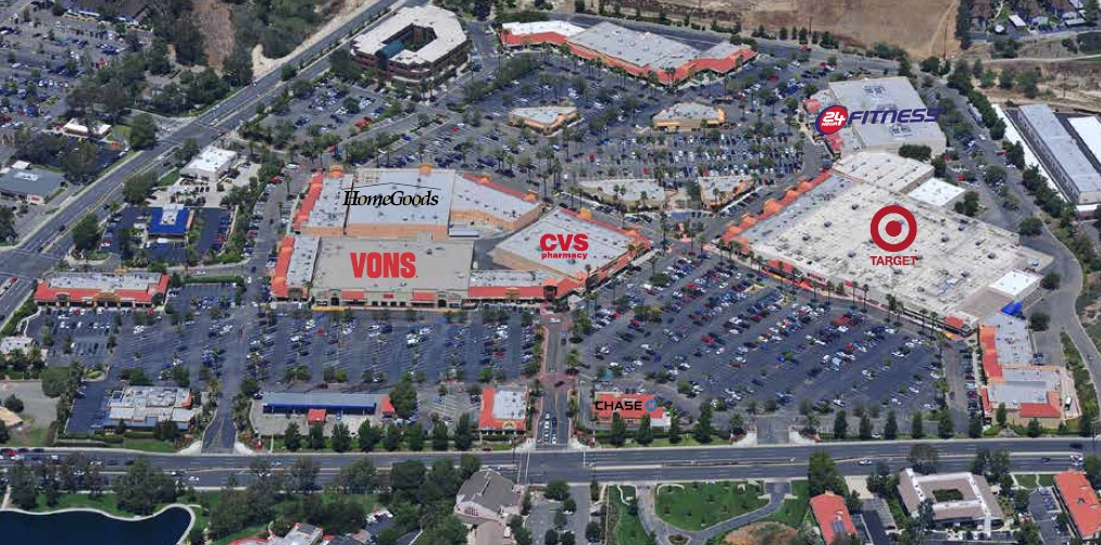 Ares Management Real Estate Fund Acquires Two California Retail Centers