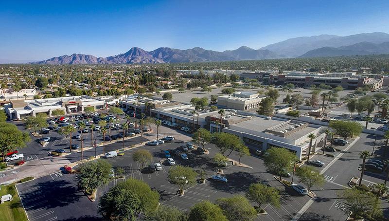 Palm Desert TC Plaza