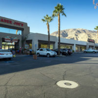 Palm Desert TC Plaza