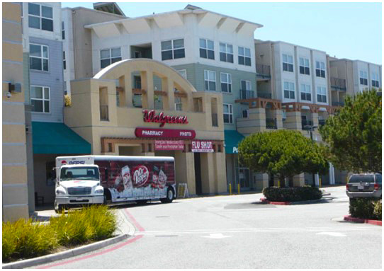 Broe Real Estate Group Closes on Acquisition of Oceanview Village Shopping Center in San Francisco