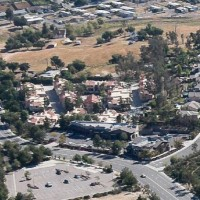 Retail Project: aerial view East County Village, El Cajon, CA | citivestcommercial.com