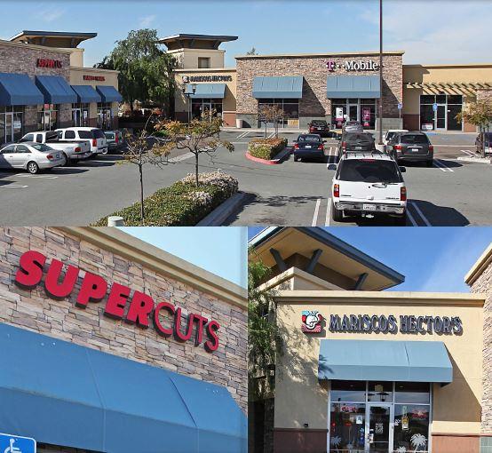 Retail Project: EastLake Village Center | citivestcommercial.com