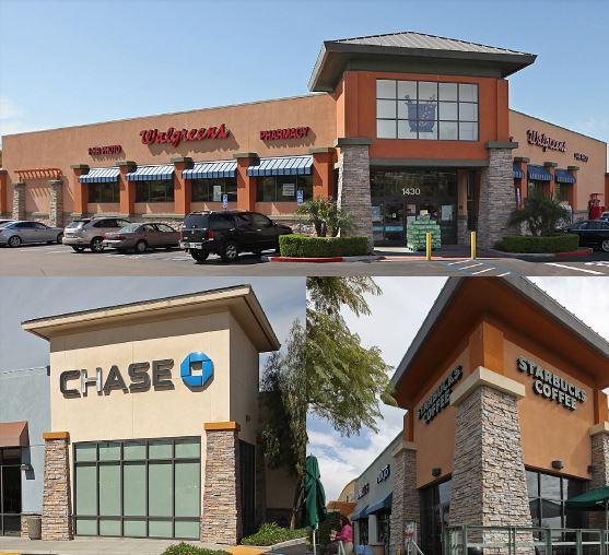 Retail Project: Eastlake Terraces, Chula Vista, CA | citivestcommercial.com