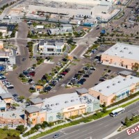 Retail Project: aerial view f Eastlake Terraces, Chula Vista, CA | citivestcommercial.com