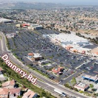 Retail Project: Palm Promenade, San Diego, CA | citivestcommercial.com