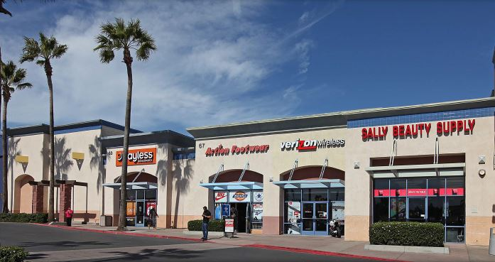 Retail Project: Southbay Marketplace, Chula Vista, CA | citivestcommercial.com