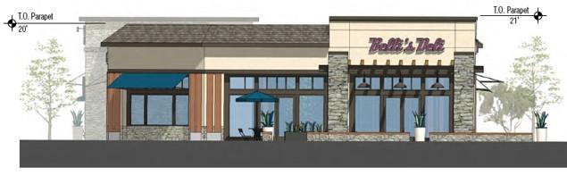 Retail Project: Rossmoor Shopping Center, Walnut Creek, CA | citivestcommercial.com