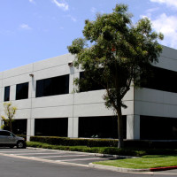 California Commerce Center - Citivest Commercial industrial project