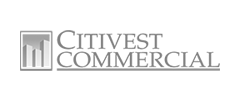 Citivest Commercial logo