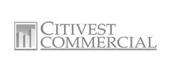 Citivest Commercial logo