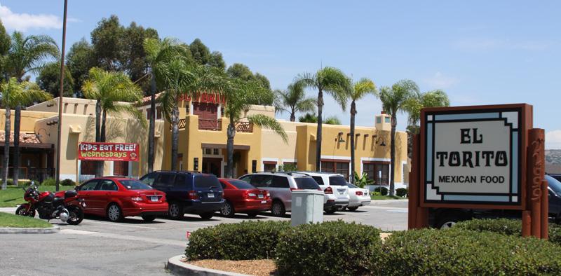 Savi Ranch Marketplace - Citivest Commercial retail project
