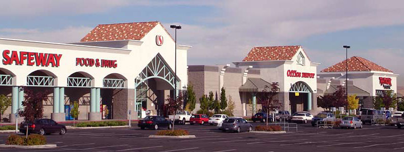 Firecreek Crossing retail project Citivest Commercial