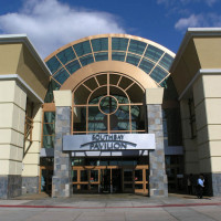 Southbay Pavilion - Citivest Commercial retail project