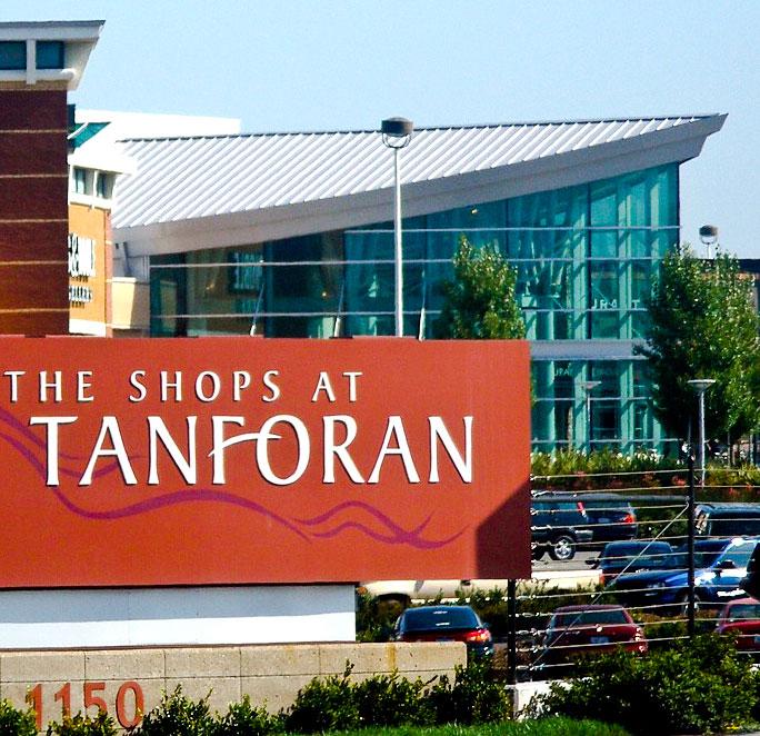 Tanforan Park Shopping Center Citivest Commercial