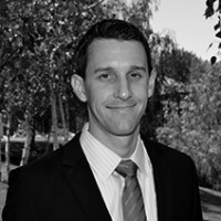 Jeff Peterson, Senior Project Manager